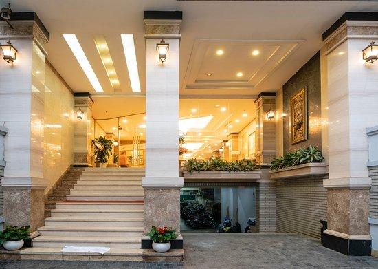 Reviewki - Review of Hanoi Larosa Hotel, Hanoi, Vietnam