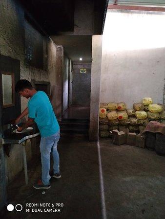 Washim, Индия: Delux Rooms 😃😃