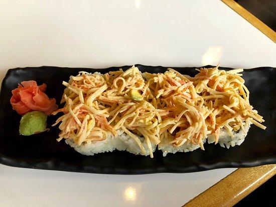 Ceeveza artesanal + comida japonesa