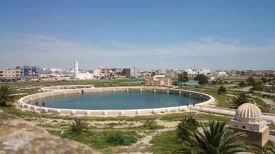 Bassins Aghlabites