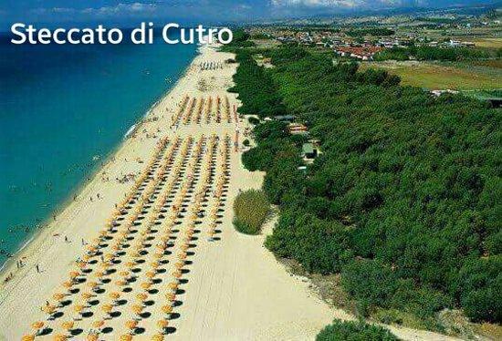 Cutro ภาพถ่าย