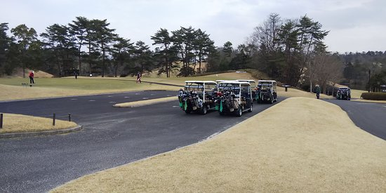 Japan Classic Country Club