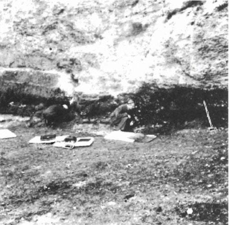 grotta Villa Rupi