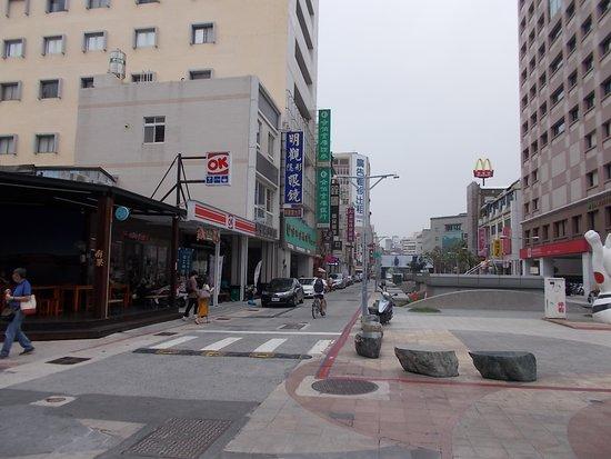 Yancheng照片
