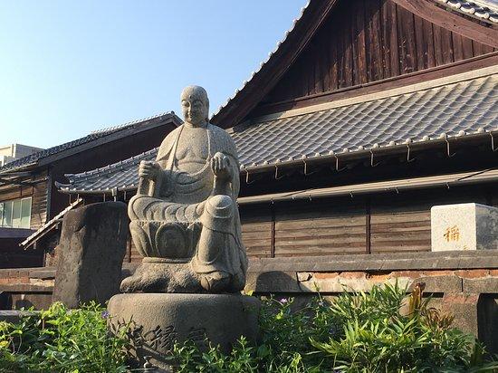 Ichigyo-ji Temple