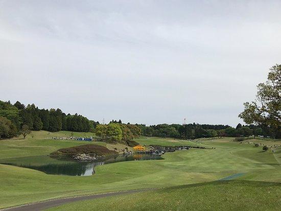 Hamano Golf Club