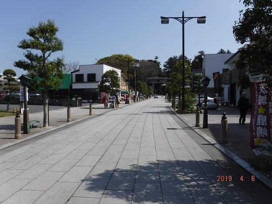 Bokuden Nigiwai Plaza