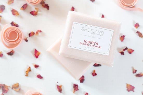 Shetland Soap Company
