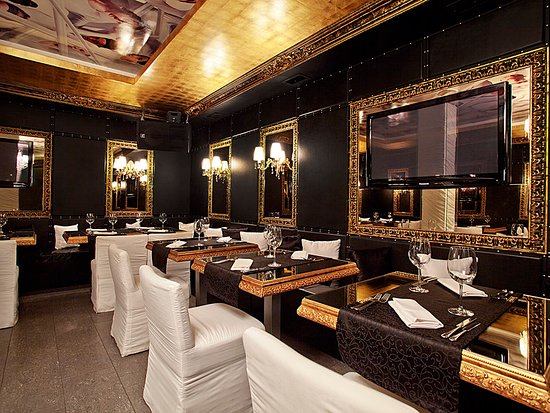 Karaoke-Restaurant Kesh&Cash