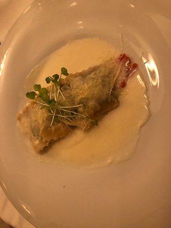 Unbelievably delicious food at Capriccio!