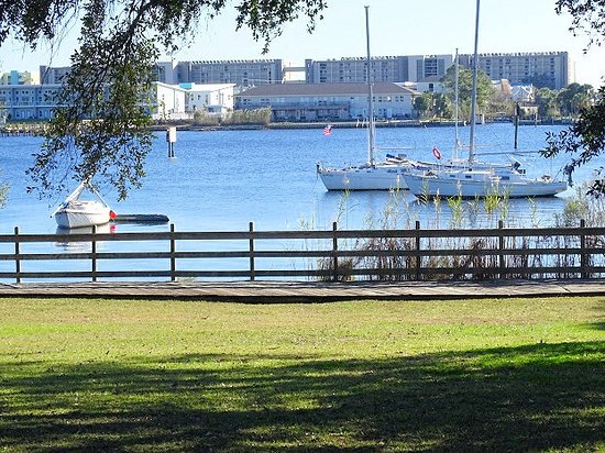 Fort Walton Beach Landing Park