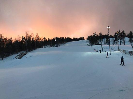 Vegarshei Ski og Aktivitetssenter