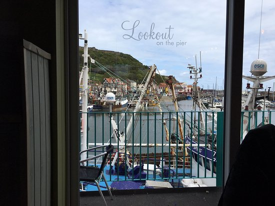 Cheap Hot Tubs Uk >> THE LOOKOUT ON THE PIER, Scarborough - Updated 2019 Restaurant Reviews, Photos & Phone Number ...