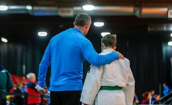NUMA Fitness and Judo Club