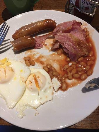 Awful Breakfast