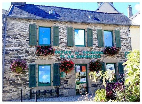 Office de Tourisme de Haute Cornouaille