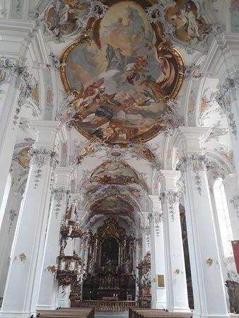 Kirche St. Georg und Jakobus