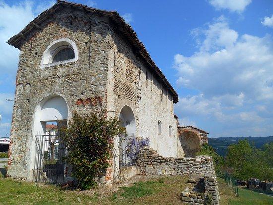 Cappella di San Pietro
