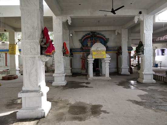 Neelakantheswarar Temple