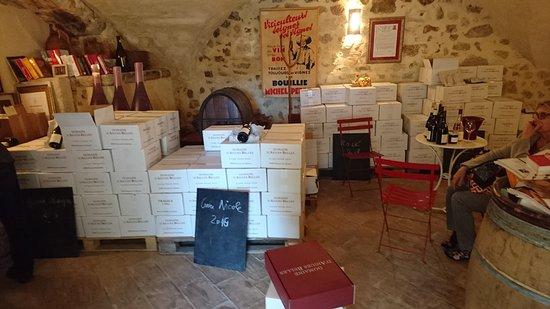 Domaine D'Aigues-Belles