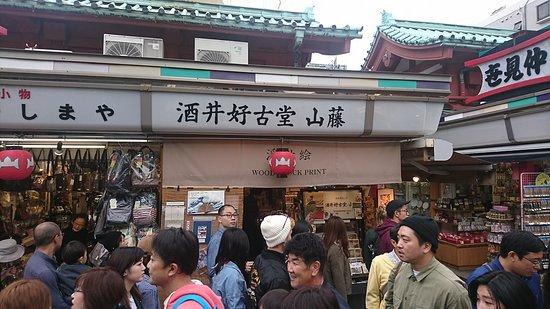 Sakaikokodo Yamafuji