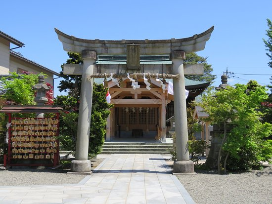 Kida Shrine