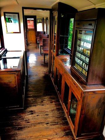 Narrow Gauge Railway Museum: Muzeum