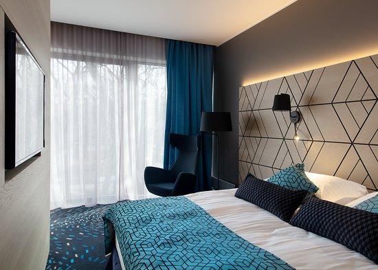 Kalev Spa Hotel&Waterpark, hoteles en Tallin
