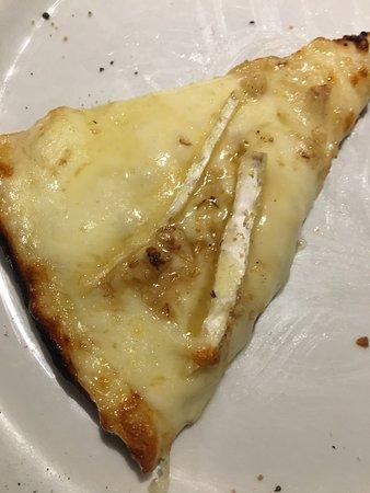 Ótimo rodízio de pizza