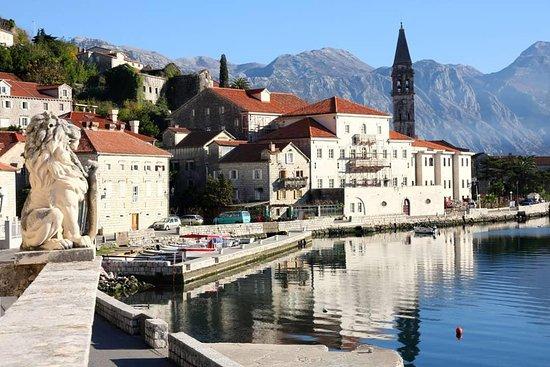 Open Balkans tours in Montenegro
