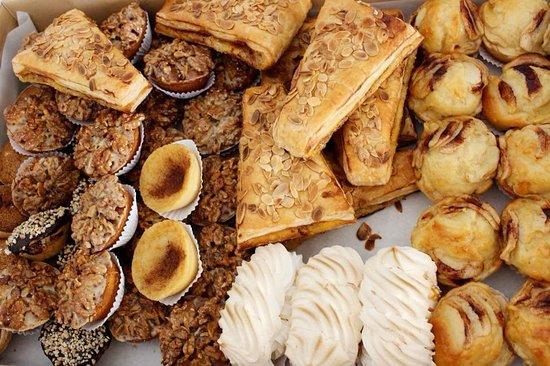 Delicious Pastry 😍