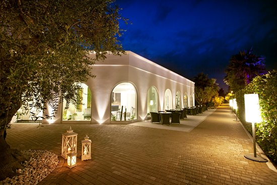 伊爾賈爾迪戴皮尼飯店