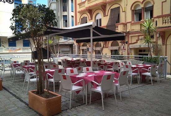imagen Restaurante El Ronquio en Ceuta