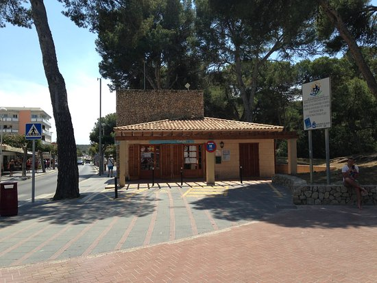 Oficina Municipal de Informacion Turistica de Santa Ponca