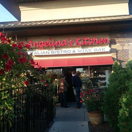 Angelinas Kitchen Italian Restaurant And Wine Bar Woodbury