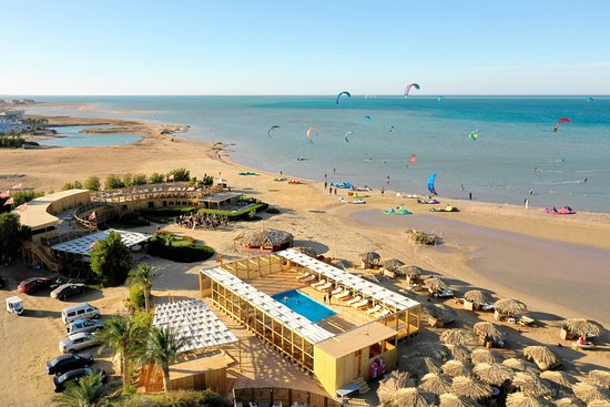 ‪Kiteboarding Club El Gouna‬