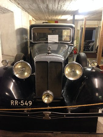 Lappeenranta Car Museum