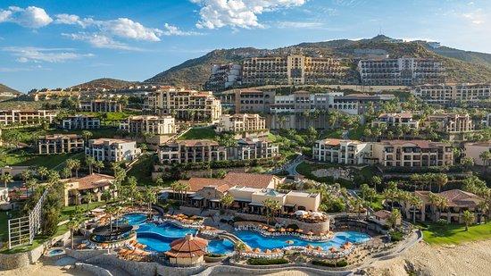 Pueblo Bonito Sunset Beach Golf and Spa Resort, hôtels à Cabo San Lucas