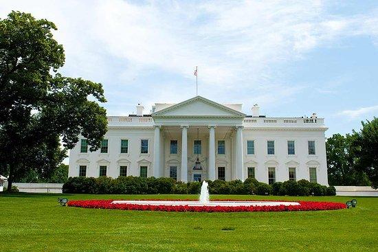 LIBERTY TOURS D.C.