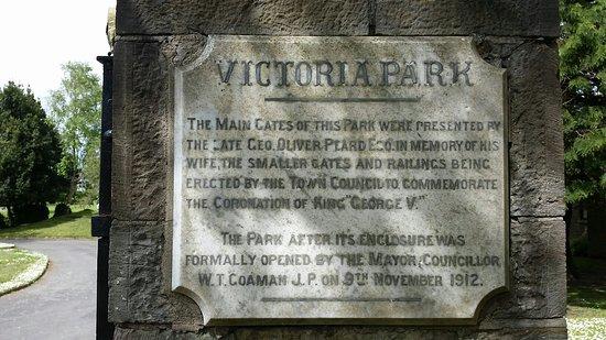 Ảnh về Victoria Park