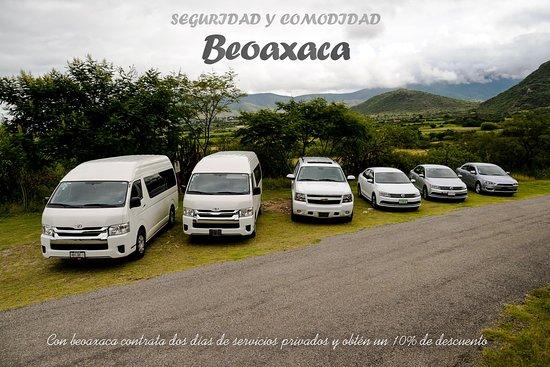 BeOaxaca Tours