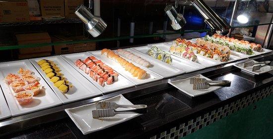 64a531696283 Kobe Buffet Grill