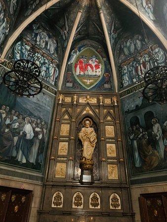 Parròquia de Sant Pere i Santa Reparada
