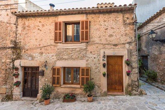 Macarena's House, Hotels in Valldemossa