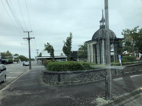 Featherston, نيوزيلندا: Featherston ANZAC War Memorial
