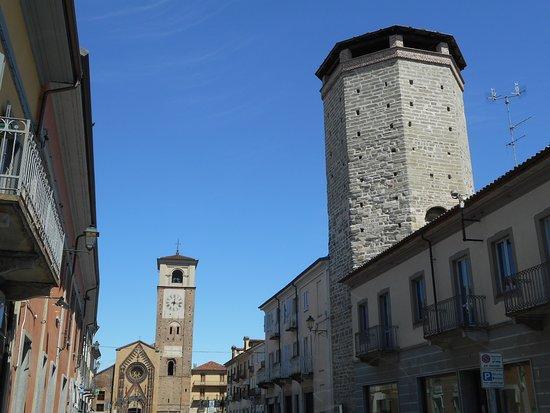 Torre Ottagonale