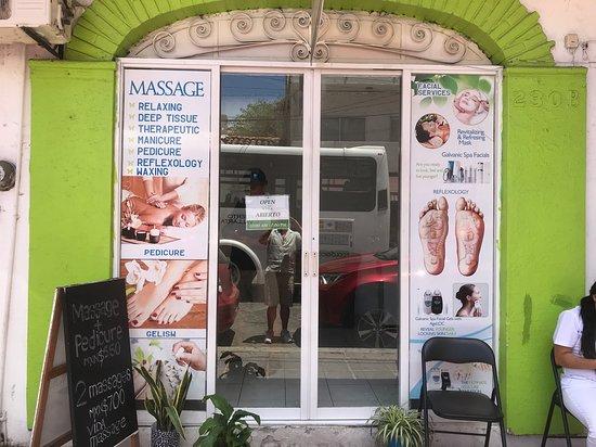 Vida Massage