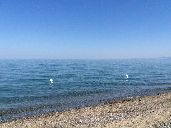 Villapiana Lido, Italy: Villapiana (Cosenza) New entry banbiera blu 2019