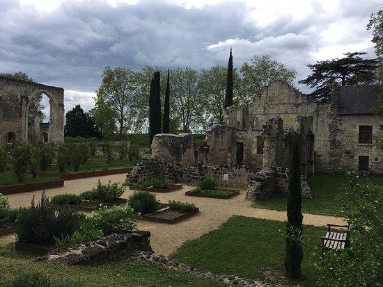 Prieure Saint-Cosme - Demeure de Ronsard