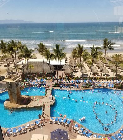 Paradise Village Beach Resort & Spa Photo